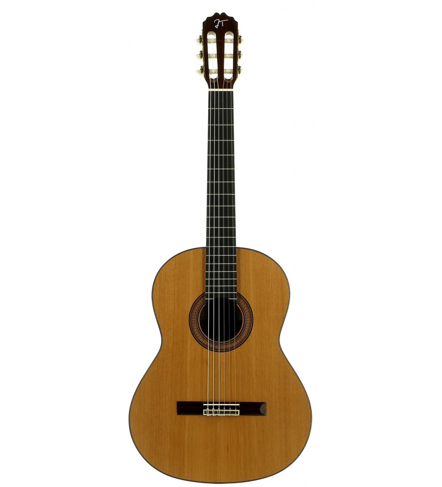 Música Asensio Guitarra clásica José Torres JTC-40