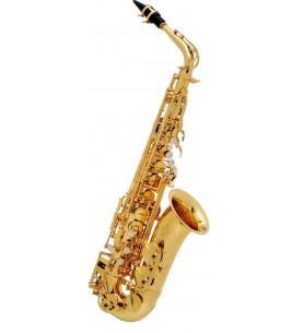 Música Asensio SaxoAltoBuffetCramponBC8101-1-0EstudioLacado