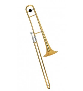 Música Asensio Trombón de varas Consolat de Mar TV-700 Lacado