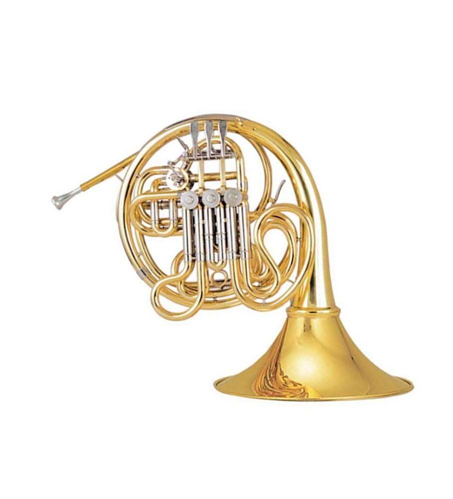 Música Asensio Trompa doble Consolat de Mar Fa/Sib TP-603 lacad