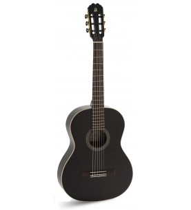 Música Asensio Guitarra Admira Luna