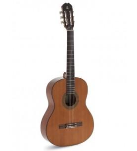 Música Asensio Guitarra Admira Rosario estudio