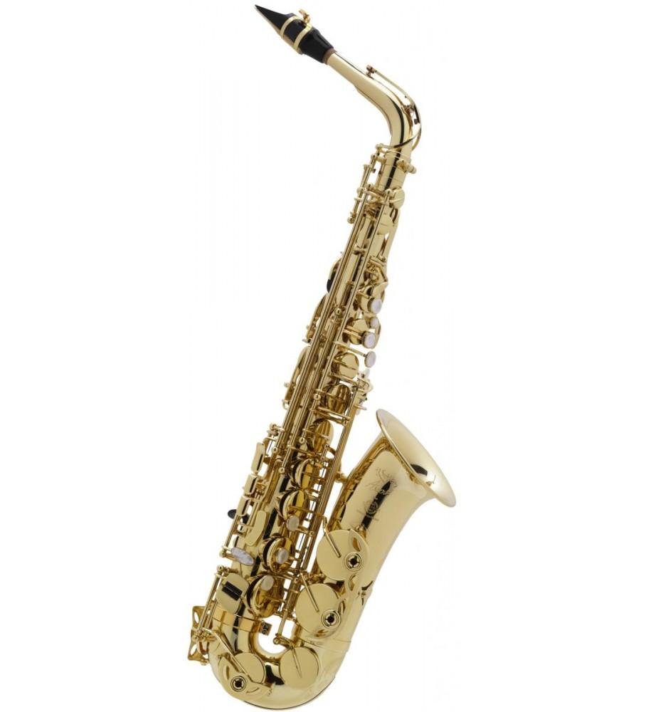 """Música Asensio Saxo alto Selmer Seles """"Axos"""""""