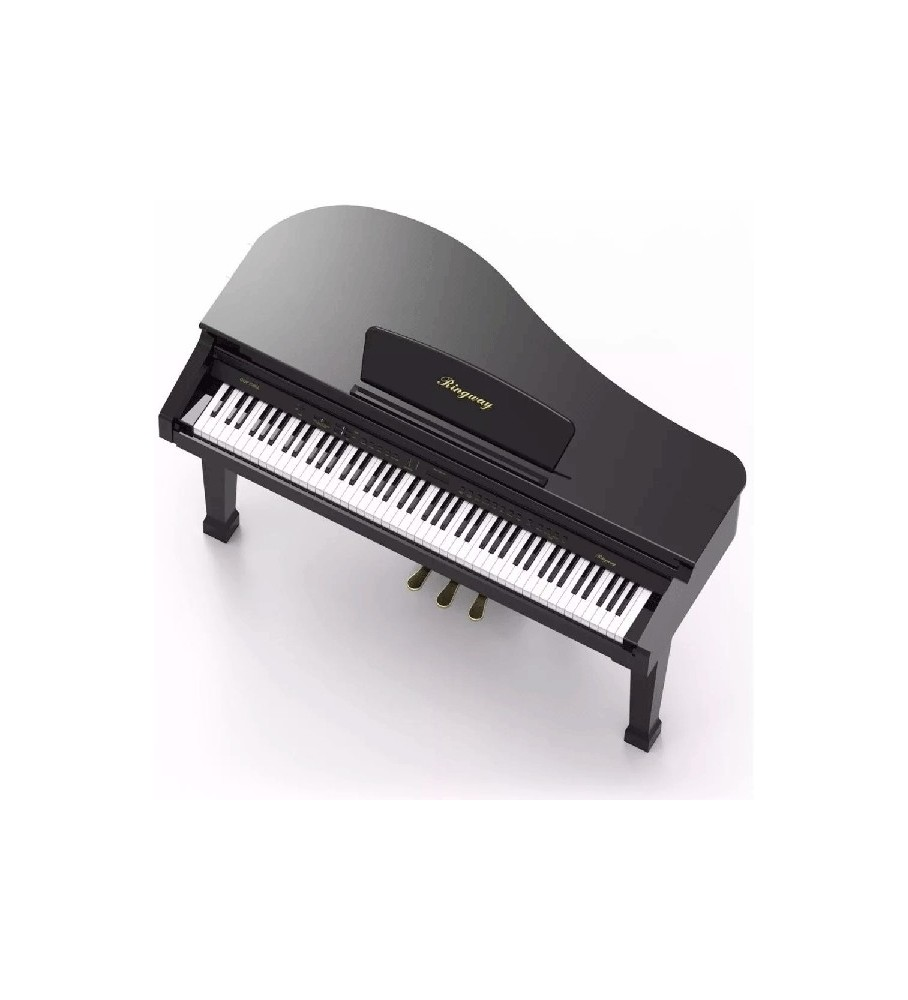 Piano de cola digital RINGWAY GDP1120