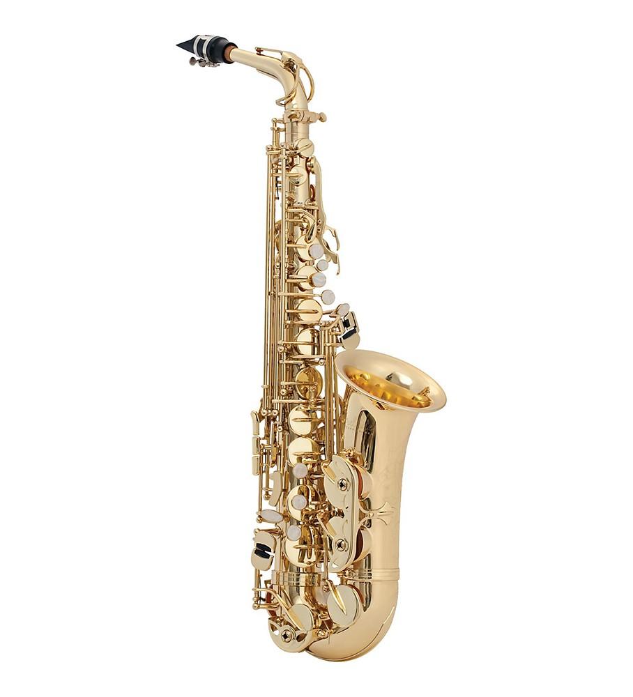 Saxofón Alto Selmer Prelude AS700L