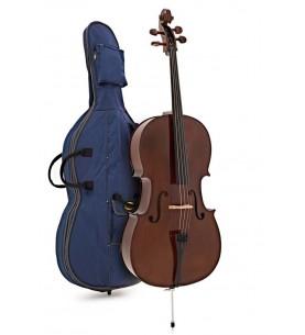 Música Asensio Cello Stentor Student I 4/4 set