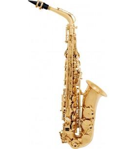 Música Asensio Saxo alto SML serie Prime A300