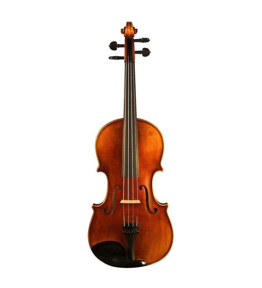 Música Asensio Violín 4/4 Scott Cao Moderato (sólo instrumento)
