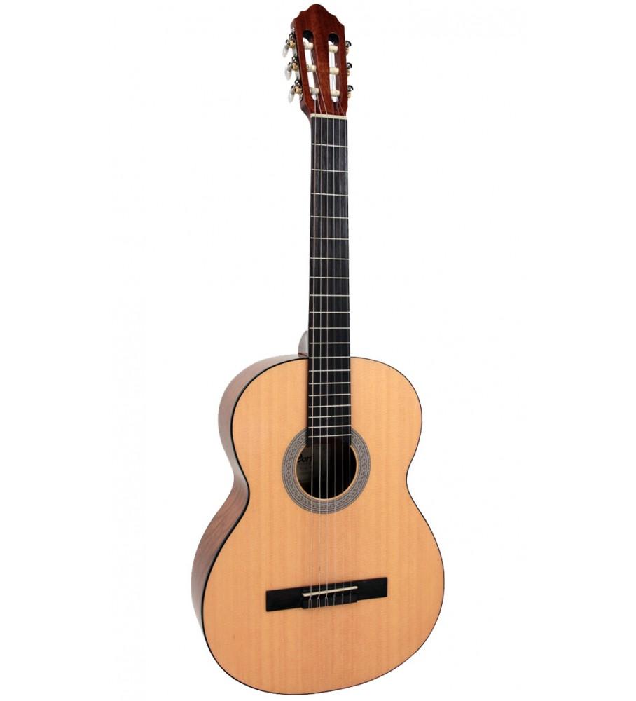 Música Asensio Guitarra clásica CORT 4/4 AC100 OP.
