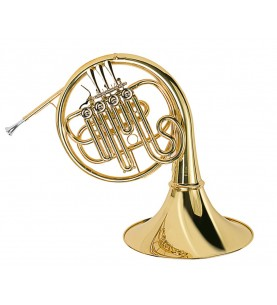 Música Asensio Trompa simple Consolat de Mar TP-700
