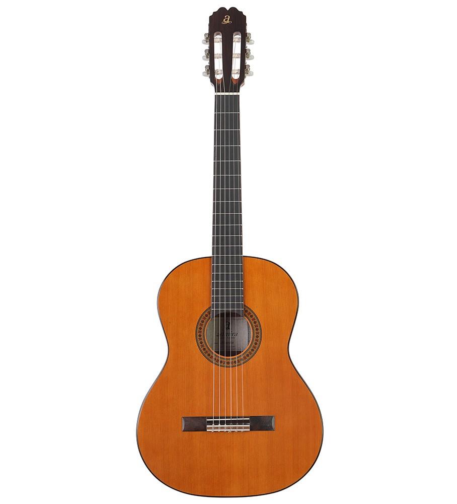 Música Asensio Guitarra Admira Juanita