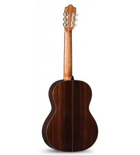 Guitarra Alhambra 7P Classic palosanto macizo