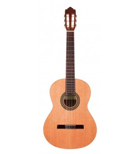 Música Asensio Guitarra clásica Altamira N100 PLus