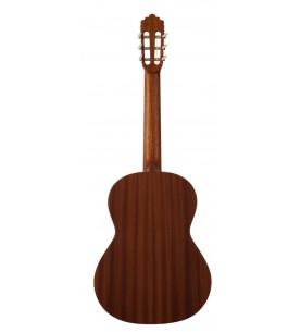 Música Asensio Guitarra Altamira Básico Plus