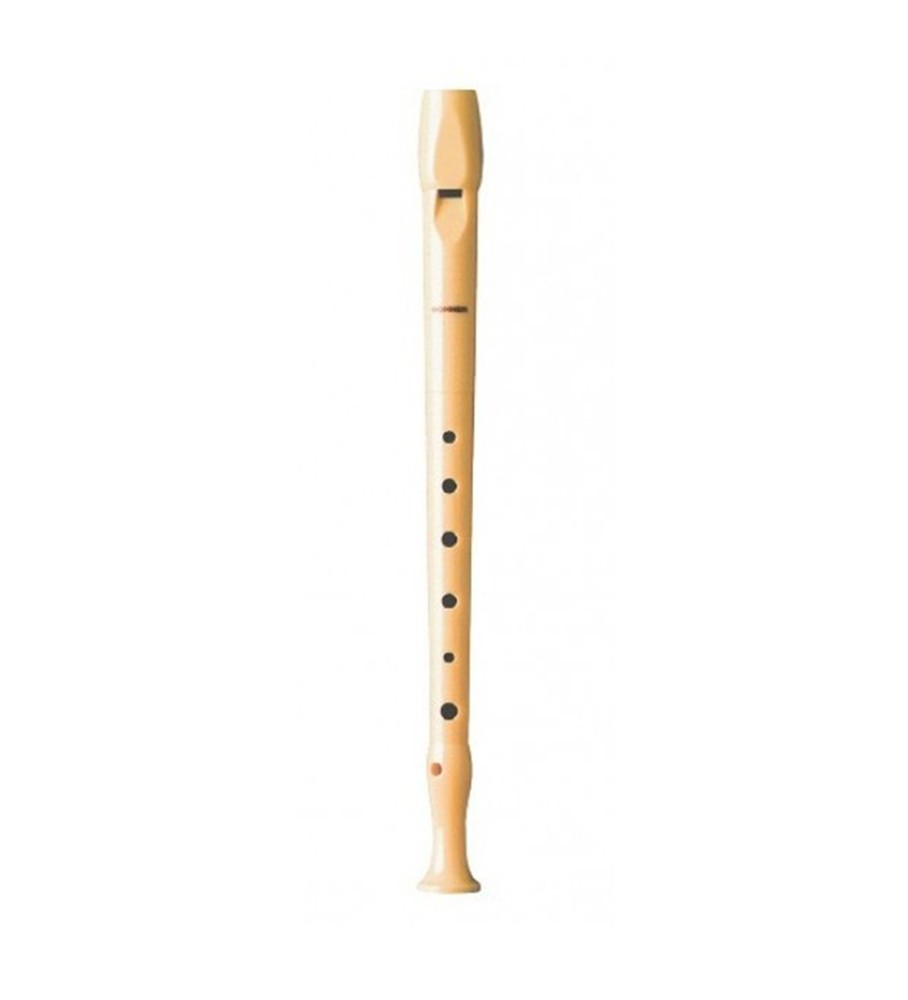 Música Asensio Flauta Hohner 9508