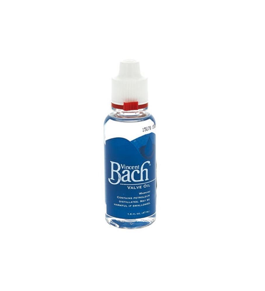 Música Asensio Aceite Bach pistones Valve Oil 1885