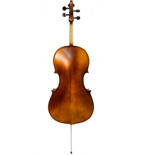 Música Asensio Cello Gaudieri HD-C11 1/2