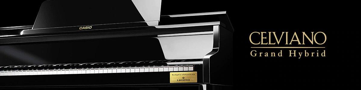 Casio Pianos Digitales